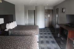 Round Bathrooms