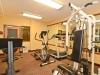 Best Western Exercise Room