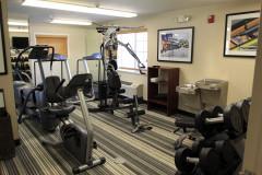 Candlewood Gym