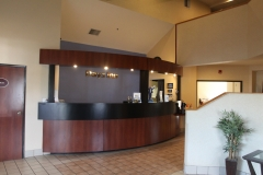 Front Desk / Lobby