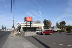 Econo-Lodge-Medford-Exterior