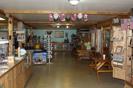 Lost Lake Resort and Campground for Sale Mt. Hood National Forest Hood River OR